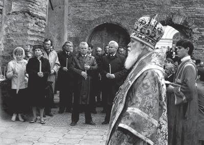 Топ-12 подій релігійного життя України від проголошення Незалежності - фото 77770