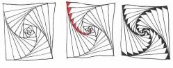 05.Дудлинг для начинающих схемы: дудлинг поэтапно