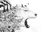03.Дудлинг картинки: интересные рисунки дудлинг