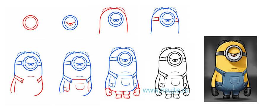Рисунки карандашом прикольные легкие поэтапно, белочек для детей