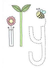 15.Легкие рисунки карандашом для срисовки