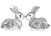 10.Раскраски антистресс в хорошем качестве распечатать а4