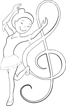 04.Раскраски для девочек распечатать бесплатно формат а4