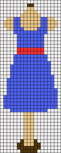20.Рисование по клеткам: учимся рисовать рисунки