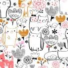 45.Рисунки для срисовки простые и красивые