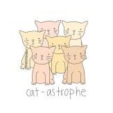 13.Рисунки животных для срисовки карандашом