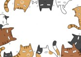 21.Рисунки животных для срисовки карандашом