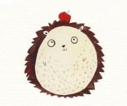 22.Рисунки животных для срисовки карандашом