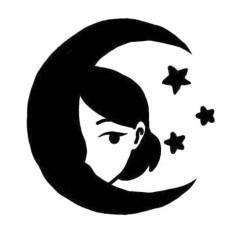 11.чёрно белые картинки для срисовки