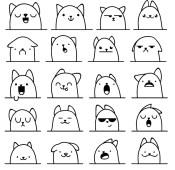 03.прикольные рисунки для срисовки