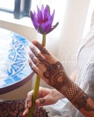 04.рисунки мехенди на руке