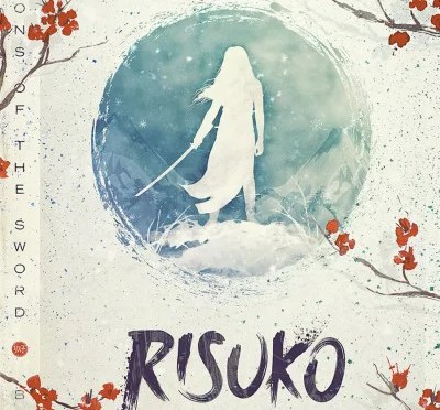 Risuko cover first design - BookFly
