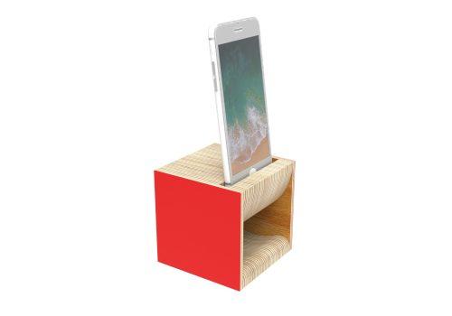 iPhone nanorosso1