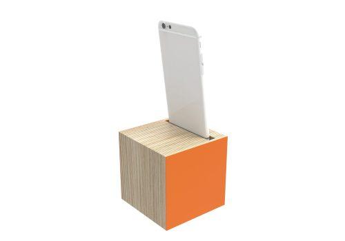 iPhone nanoarancio 2