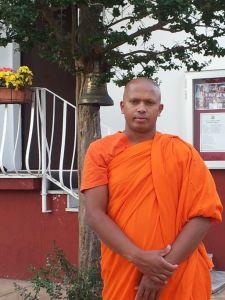 Bhante Ñanavimala Thero