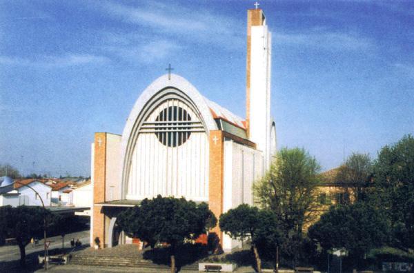 parrocchia San Cristoforo Mezzano