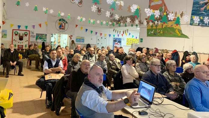 L'assemblea organizzata dal Consiglio di zona alla scuola Mazzini