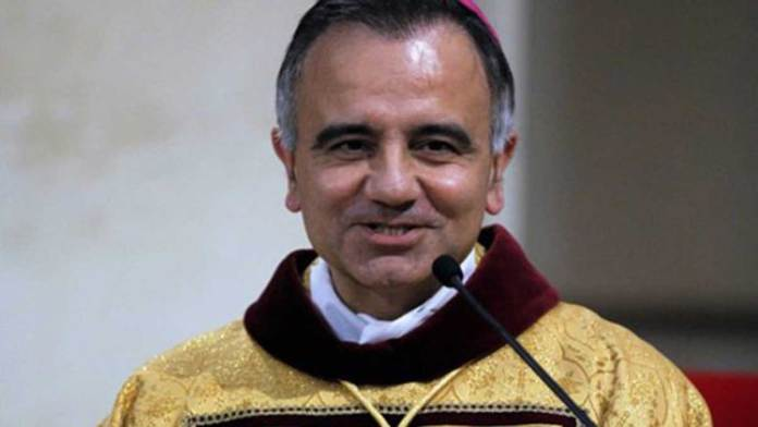 Mons. Erio Castellucci