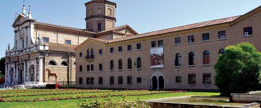 Il Museo d'arte della città