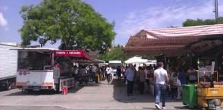 Il mercato di Ravenna