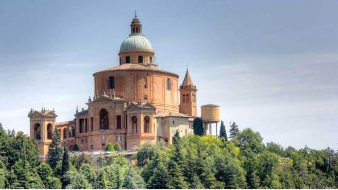 Il Santuario della Madonna di San Luca