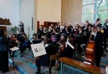 Il coro Ad Novas