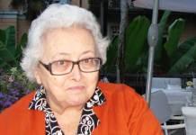 Teresa Canevaro Pasolini Dall'Onda
