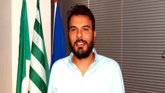 Mario Giovanni Cozza