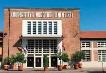 La sede della Cmc a Ravenna