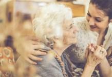 anziani e giovani - solidarietà - generazioni