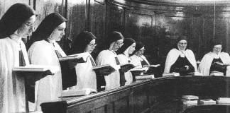 Le monache carmelitane di Ravenna
