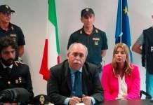 Procuratore Alessandro Mancini
