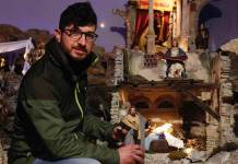 Alessio Callegaro, l'autore