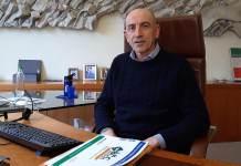 Gianluca Ceroni, direttore generale di La Bcc