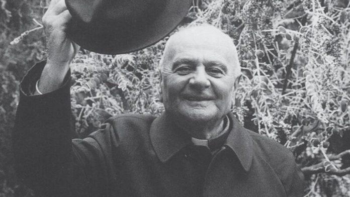 Don Francesco Fuschini