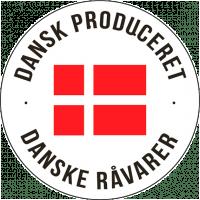 Danskproduceret - danske råvarer
