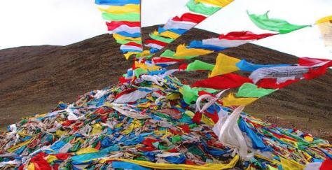 Погребальные обряды Тибета