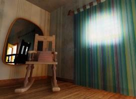 My Room - 3D