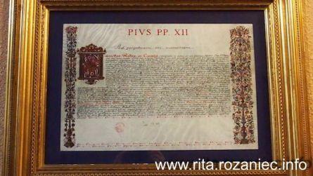 Akt Piusa XII