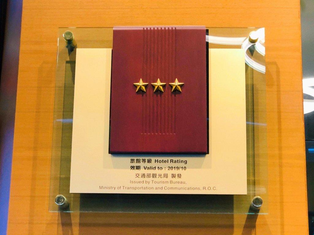 凱旋星光酒店31