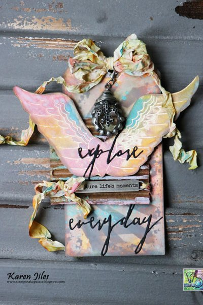 """Explore Everyday"" Tag – lets have some fun!"
