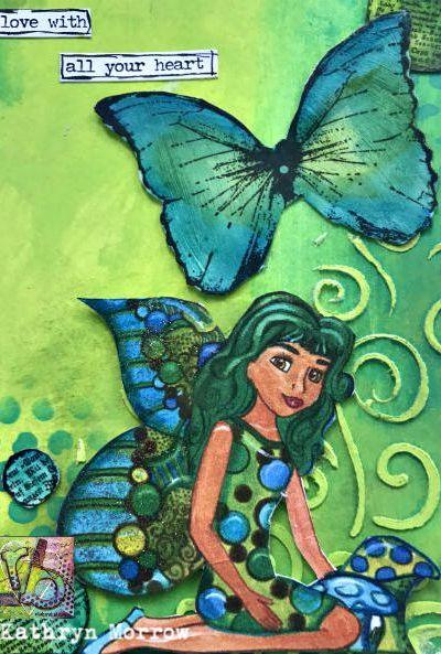 Fairy Dreams, fairy tags