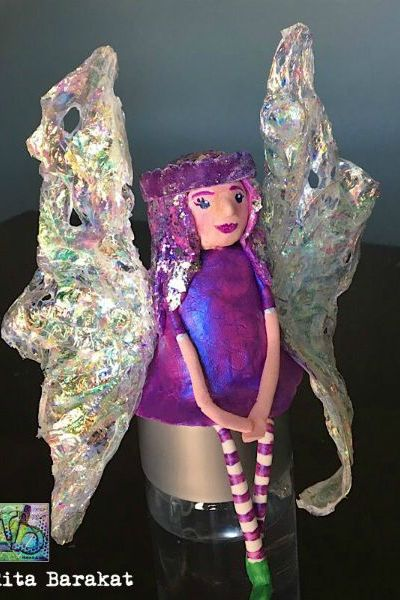 Happy Fairy Friday!