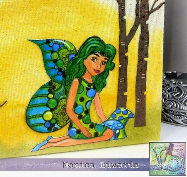 Fall Fairy RitaBarakat.com