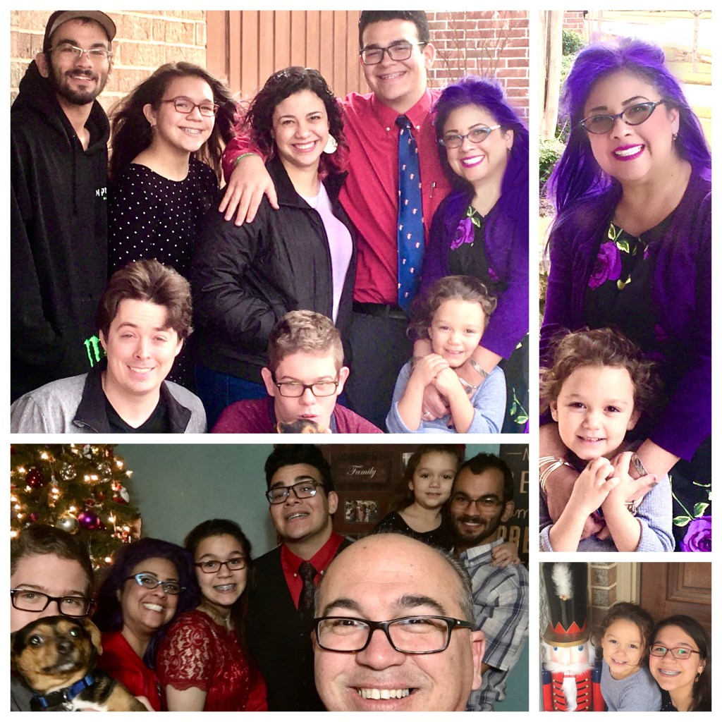 Rita Barakat Family Photo