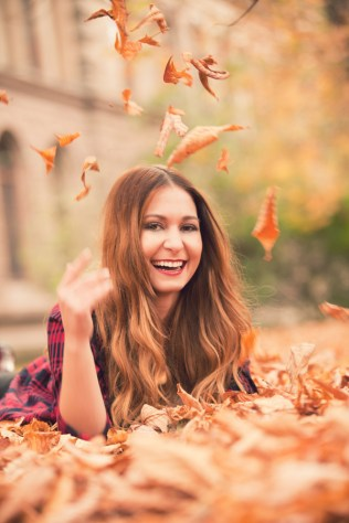 Herbstshooting Aylin