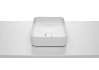 Lavabo Square_Inspira Collection