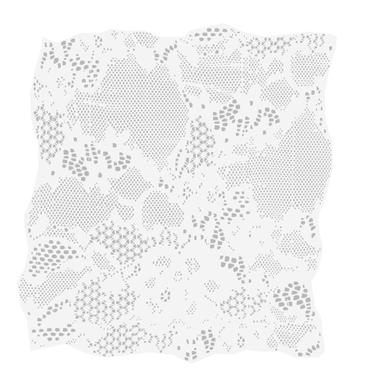 Formella PIZZO - 3D Surface