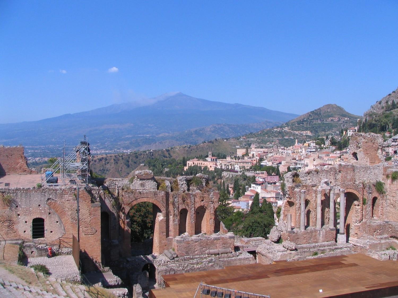 sicilia luoghi simbolo