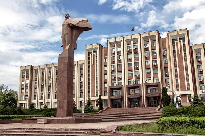 transnistria libro